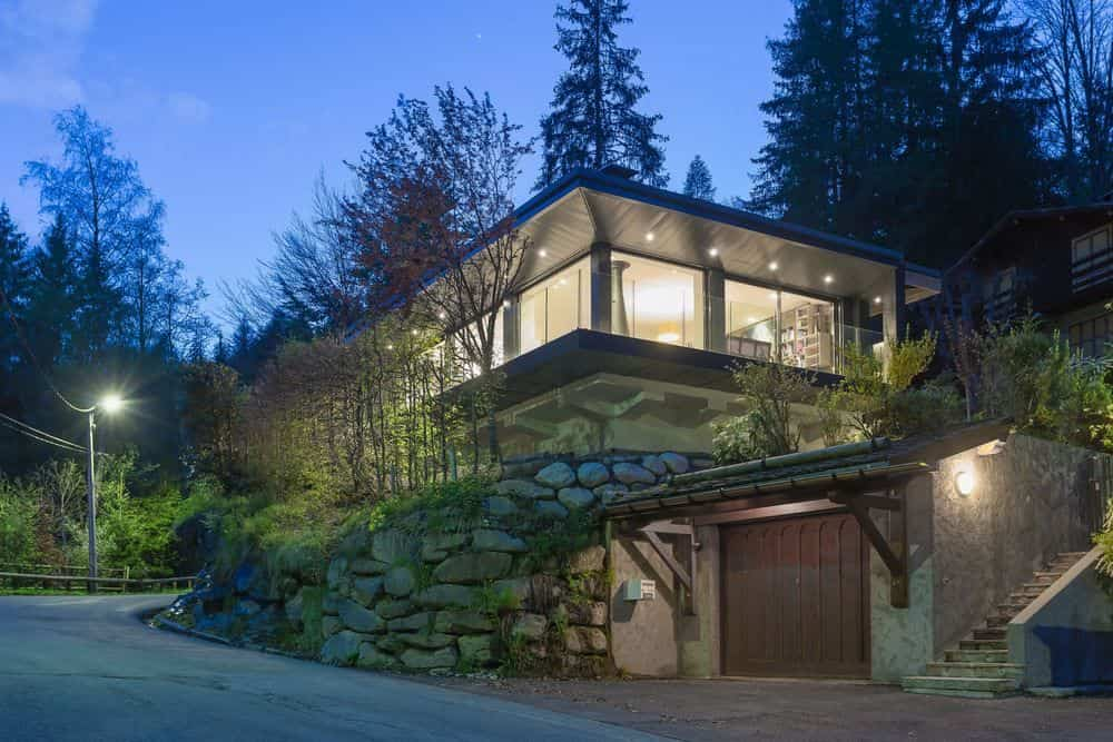 segunda vivienda chalet soleya con doble entrada