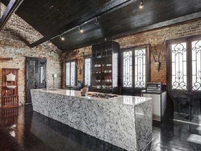 lujosa mansión Lenny Kravitz 3