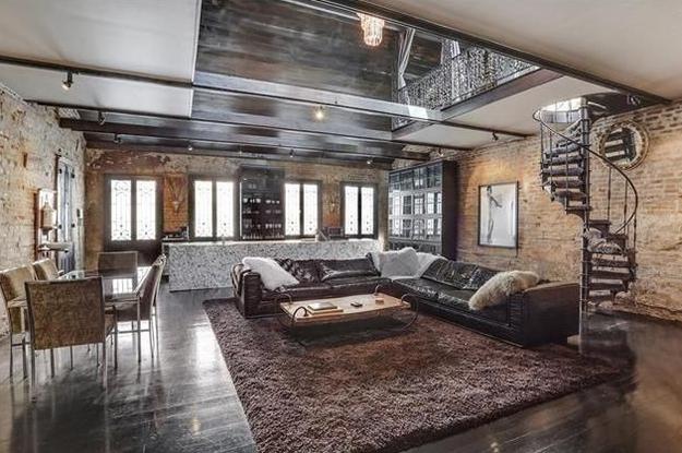lujosa mansión Lenny Kravitz 4