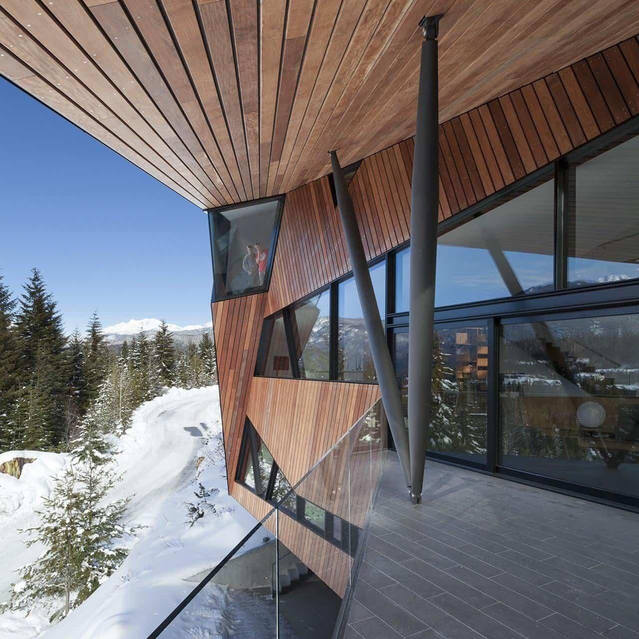 Hadaway House en Canada 10