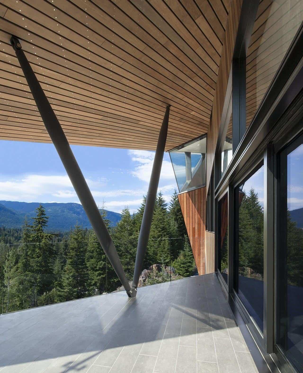 Hadaway House en Canada 11