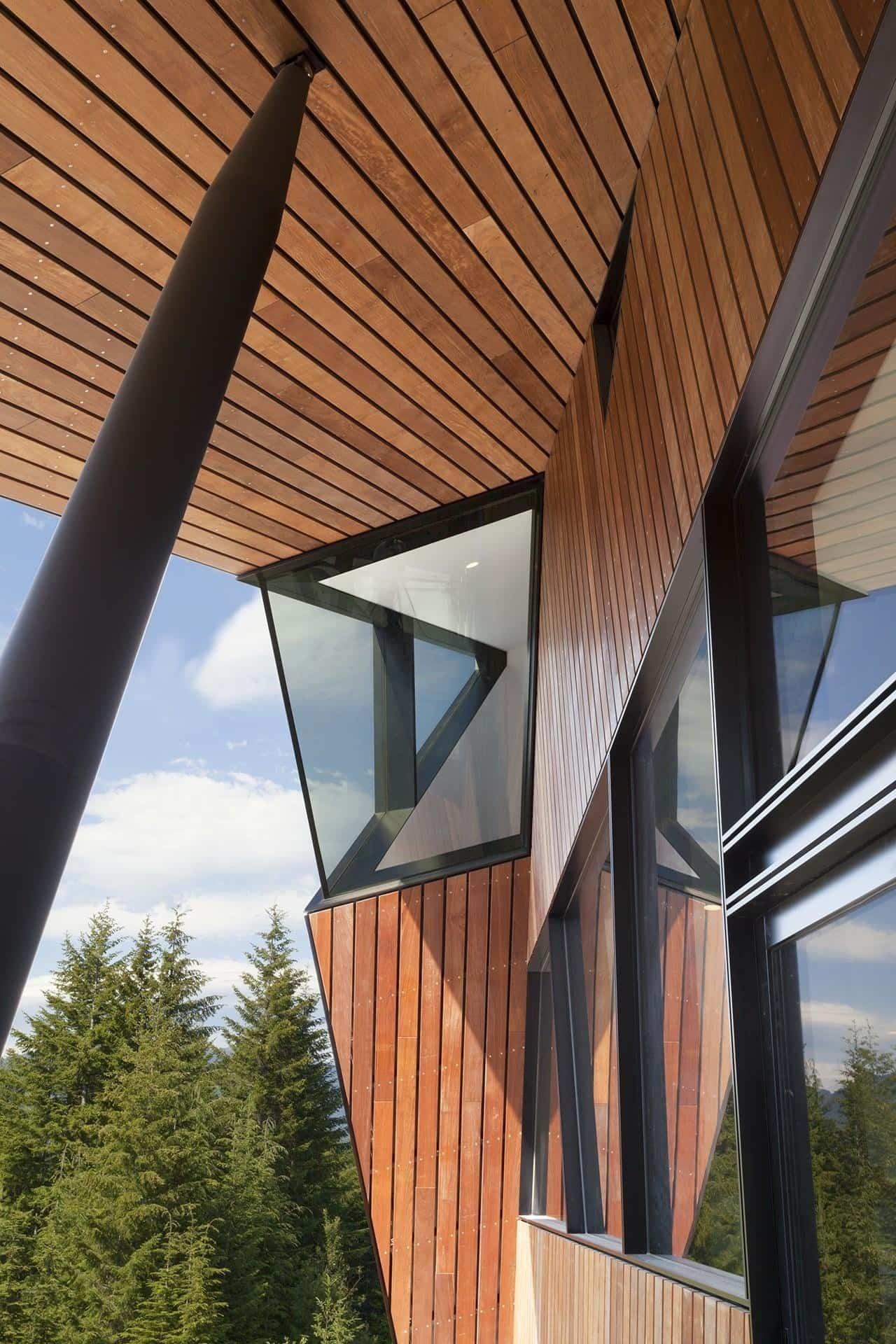 Hadaway House en Canada 12