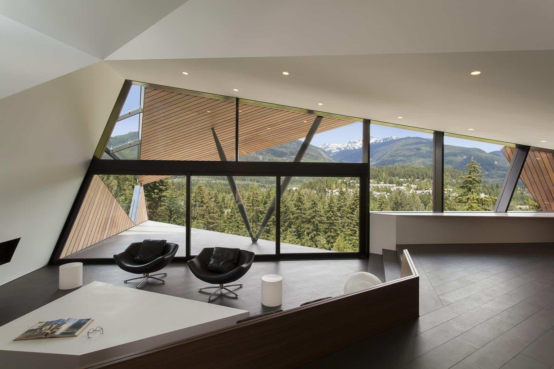 Hadaway House en Canada 14