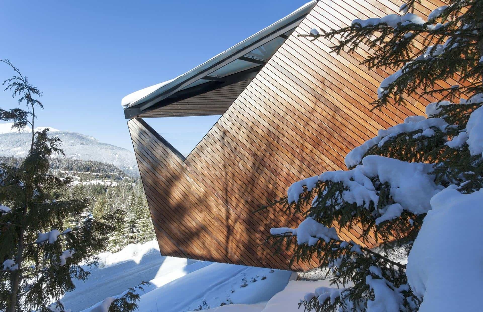 Hadaway House en Canada 5