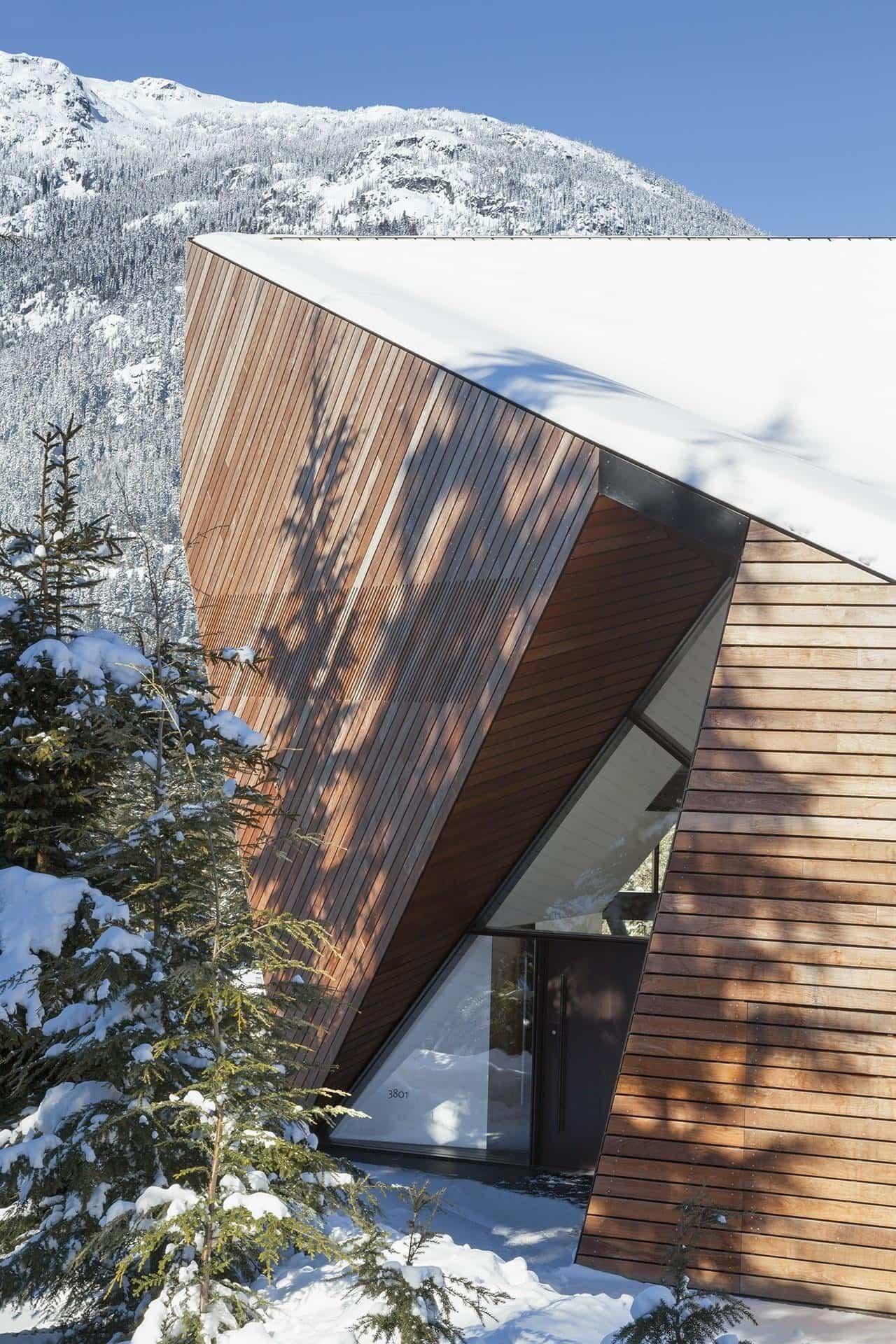 Hadaway House en Canada 8