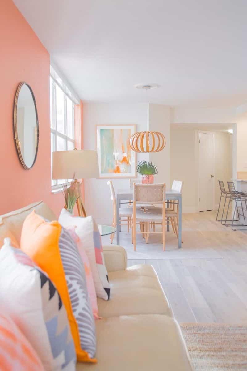 ser creativos en el hogar 1 - colores