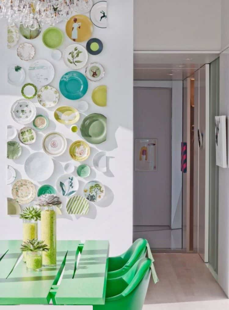 ser creativos en el hogar 3 - colecciones