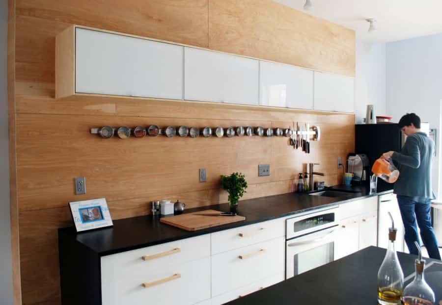 ser creativos en el hogar 4 - cocina