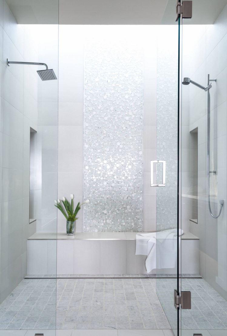 ser creativos en el hogar 5 - baño