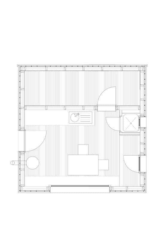 refugio de estanilles 9