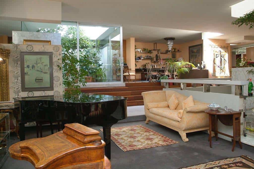 viviendas al norte de Madrid 2