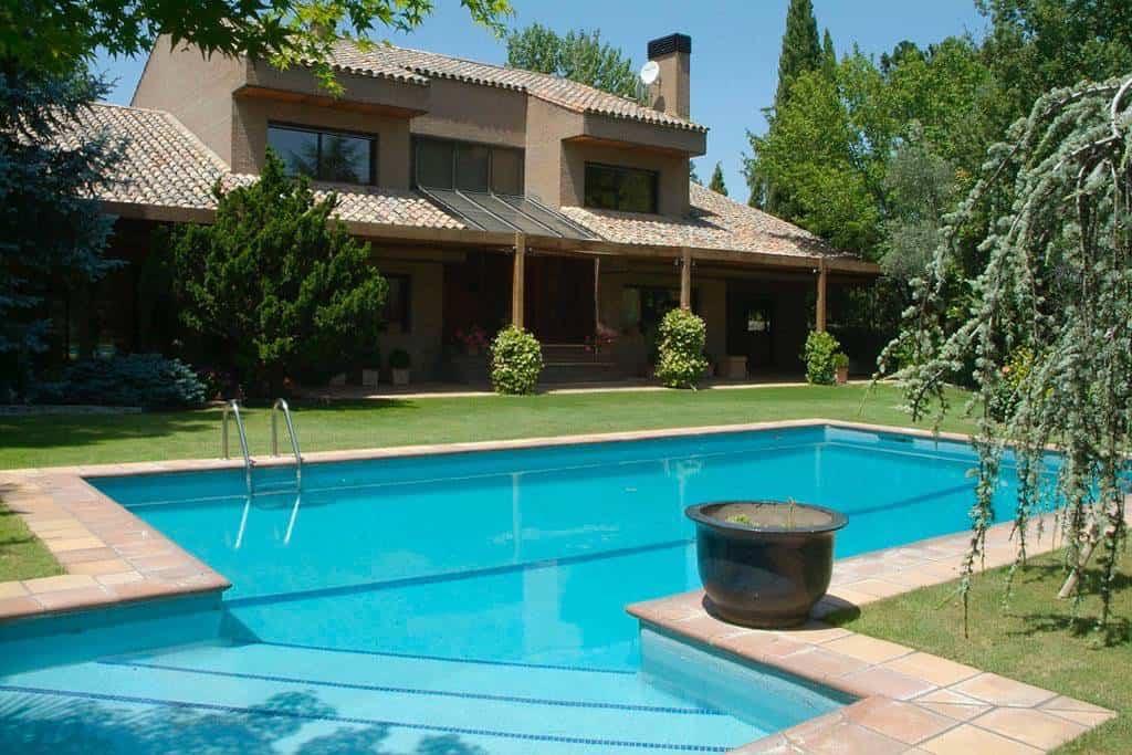 viviendas al norte de Madrid - 3