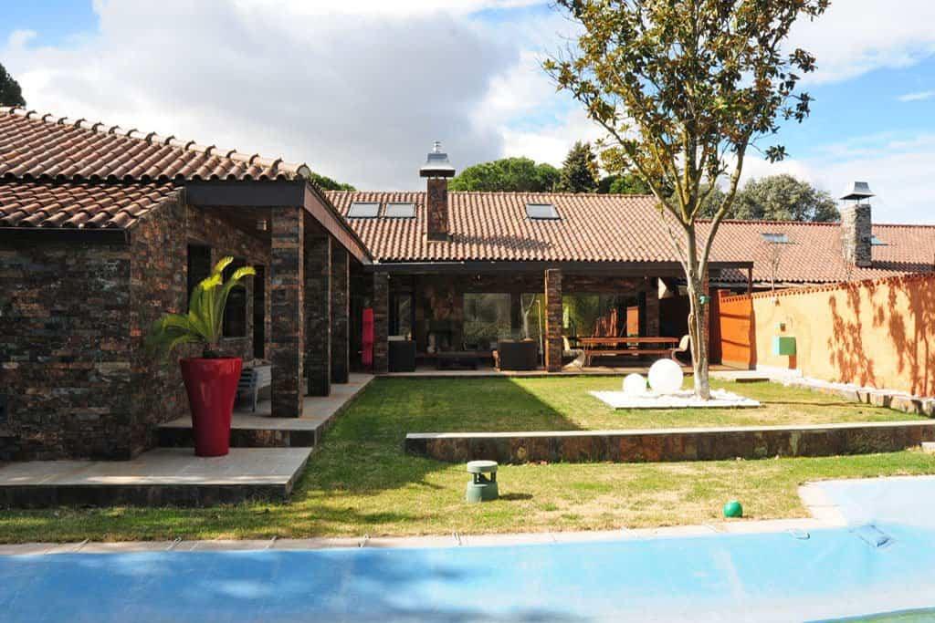 viviendas al norte de Madrid 3