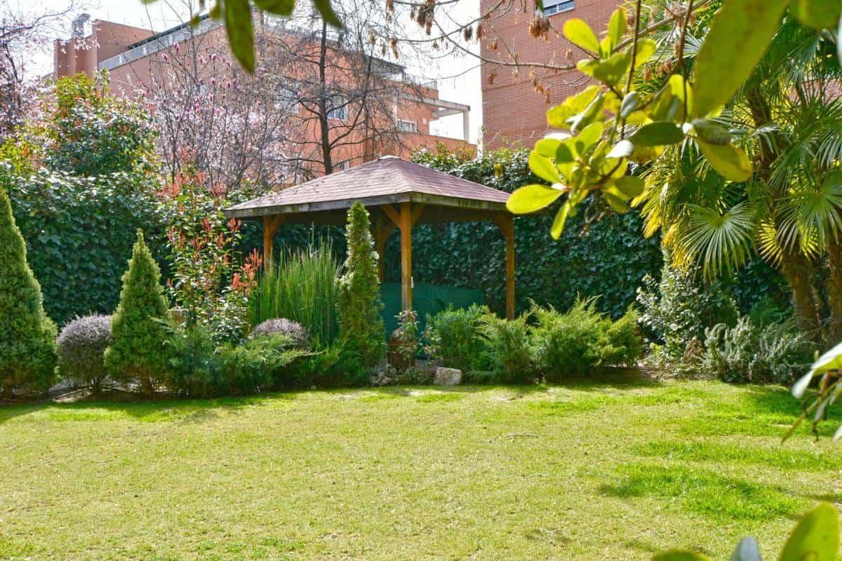 viviendas al norte de Madrid 4