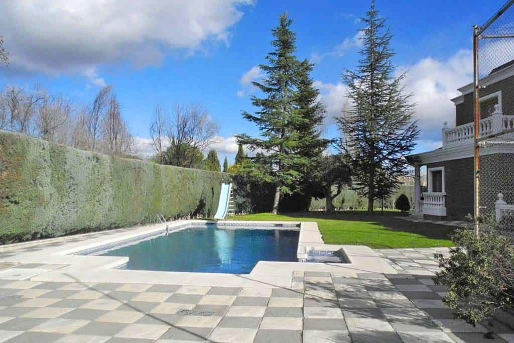 viviendas al norte de Madrid - 5