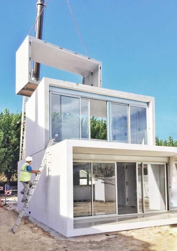 casas modulares 1 - smartliving