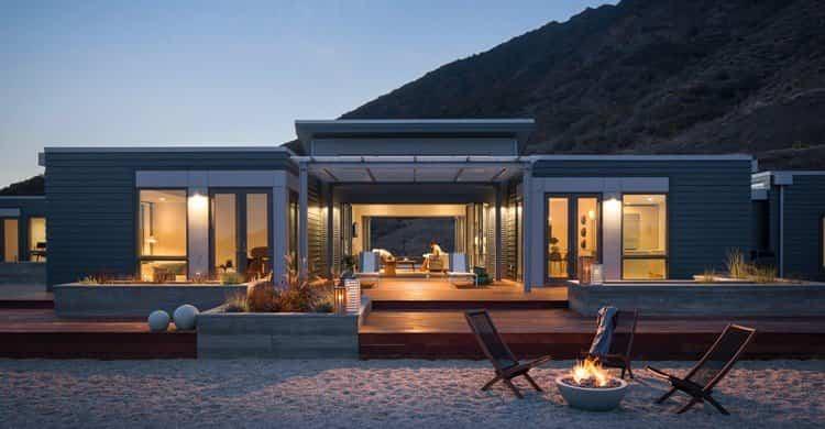 casas modulares 5 - Breezehouse