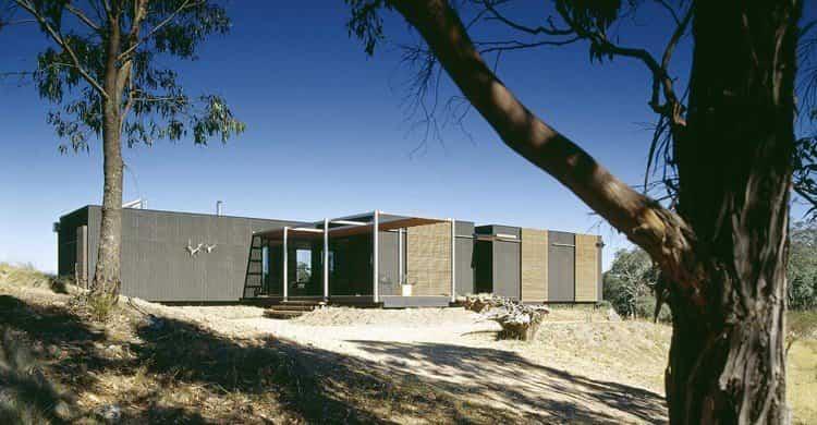 casas modulares 6 - Mod House
