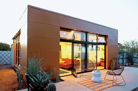 casas modulares 7 - Youmeheshes Organic Prefab House