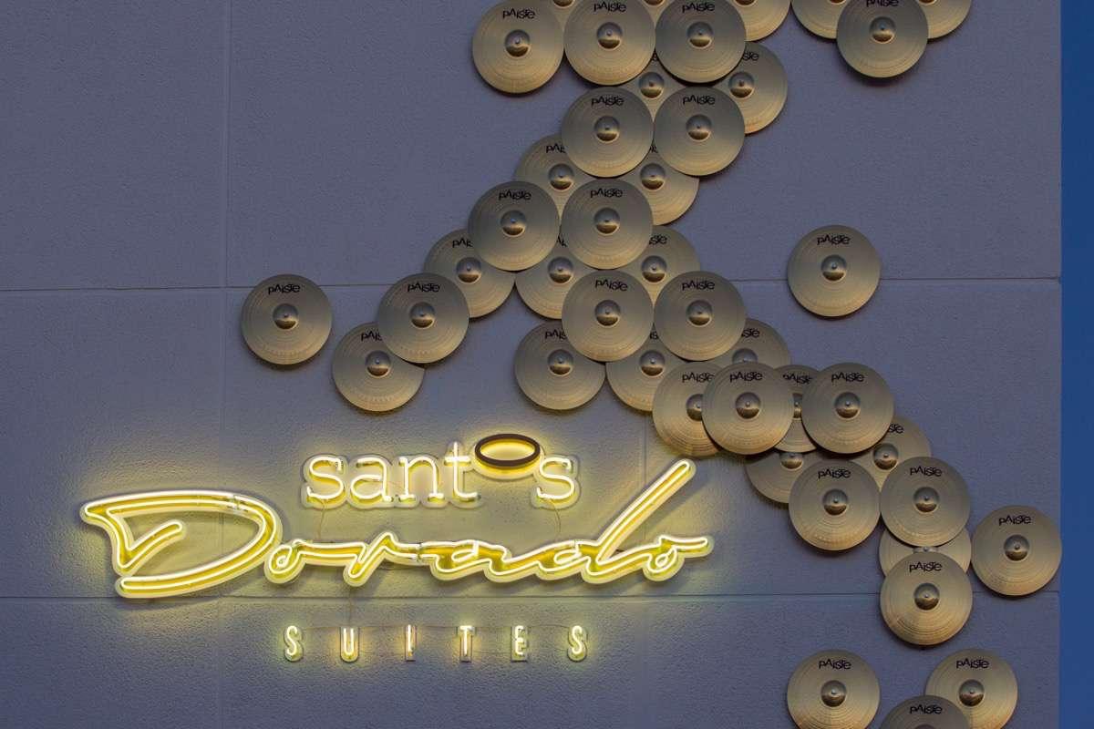 02 Hotel Santos Dorado - ILMIODESIGN