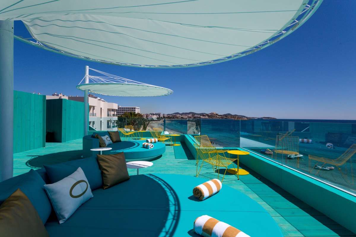 05 Hotel Santos Dorado - ILMIODESIGN