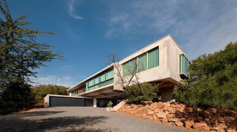 Casa Gauche 1