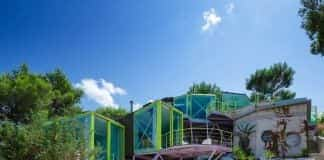 premio de arquitectura Friedrich Kiesler
