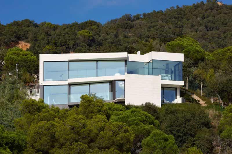 residencia catalana 1