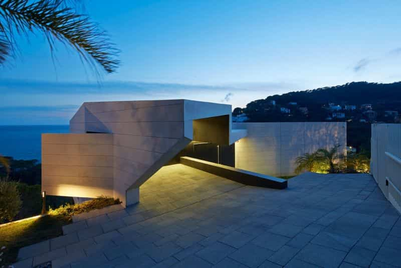 residencia catalana 2