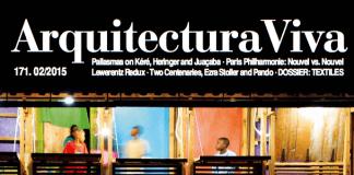 revistas de arquitectura viva