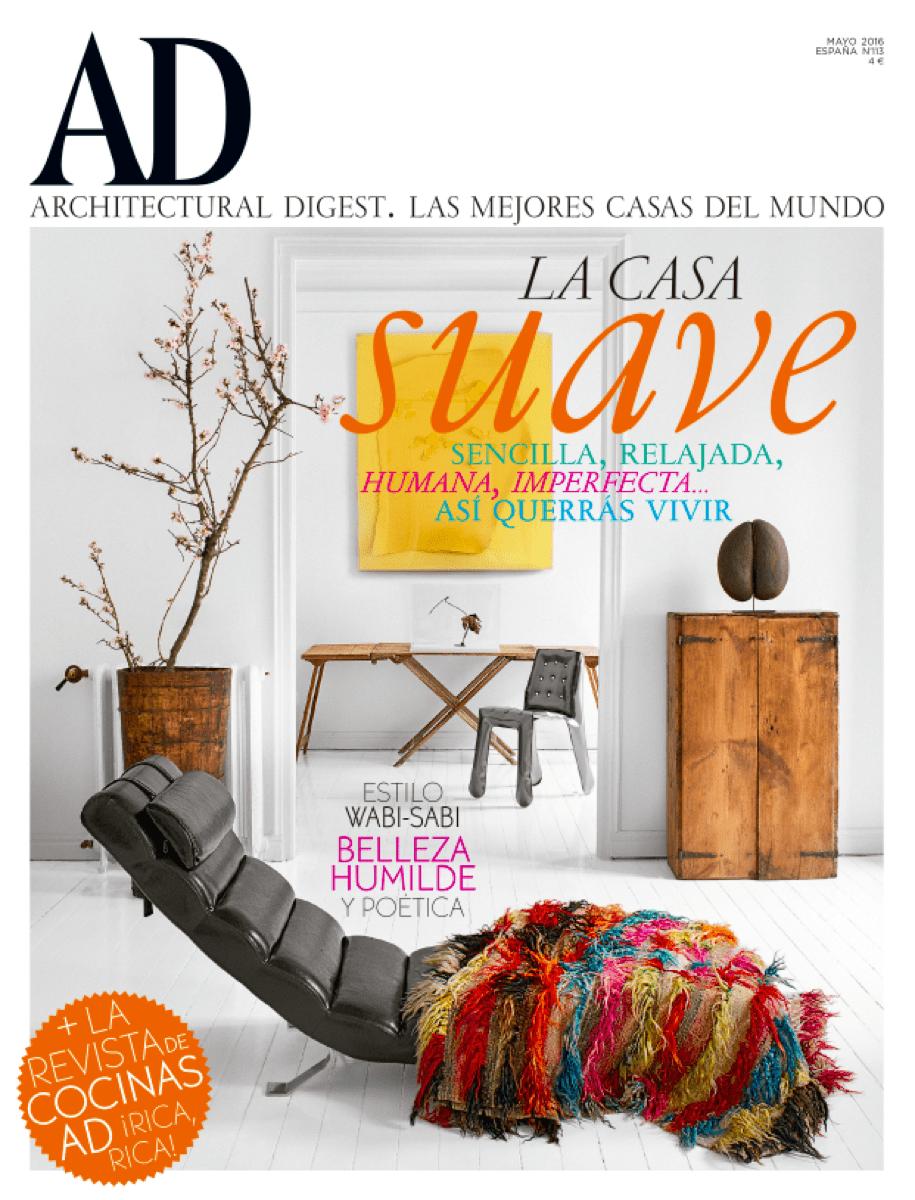 revistas de arquitectura
