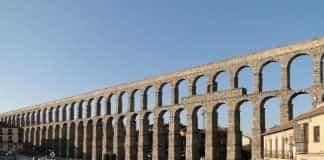 tipos de arquitectura romana