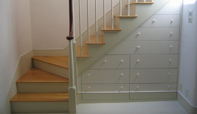 diseño y construcción de escaleras - escaleras seguras