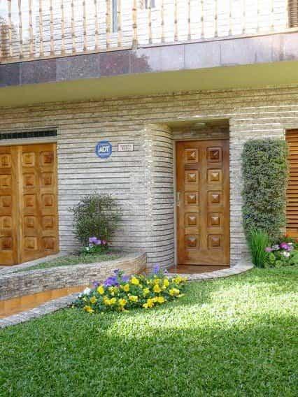 fachadas de edificios multifamiliares originales 11