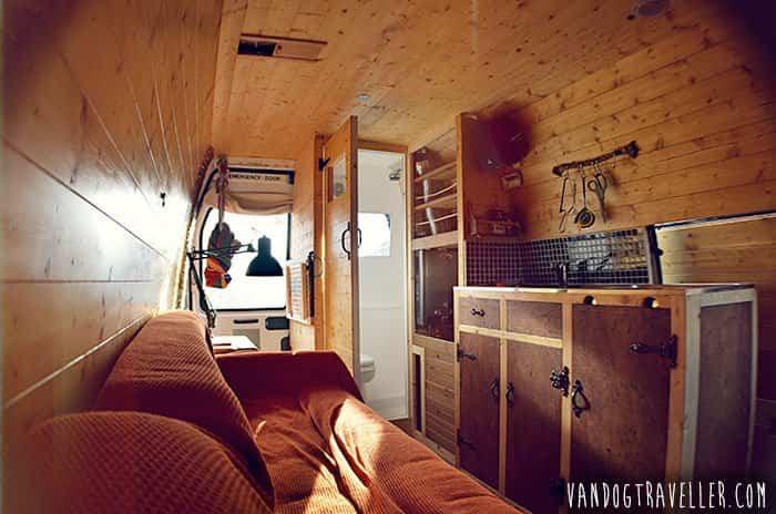 furgoneta vivienda 1