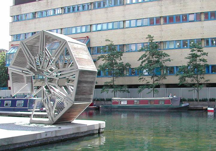 puentes más curiosos del mundo 10 - rolling