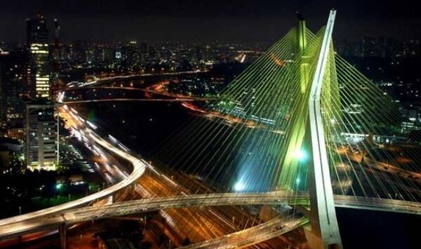 puentes más curiosos del mundo 4 - octavio frías de oliveira