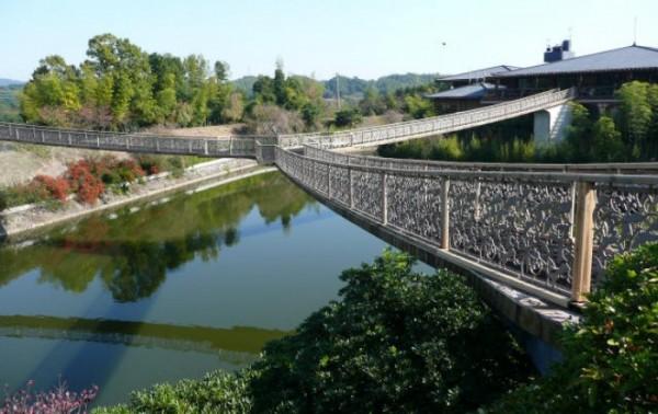 puentes más curiosos del mundo 7 - kikki