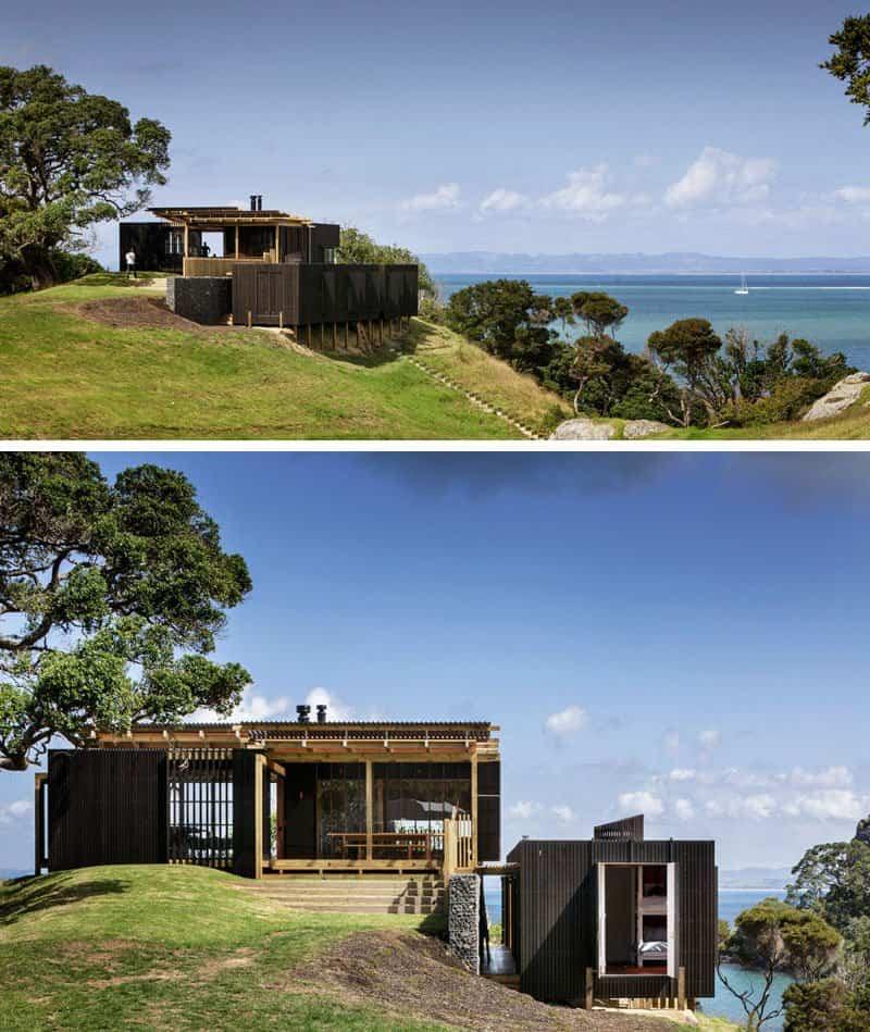 casas de playa 2