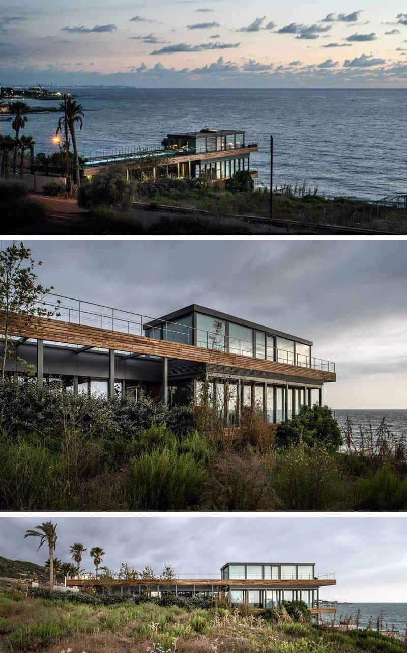 casas de playa 3