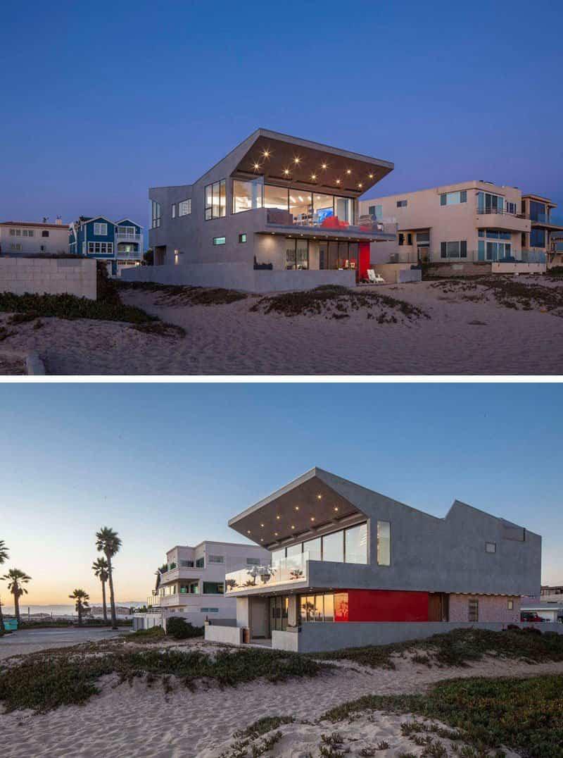 casas de playa 7