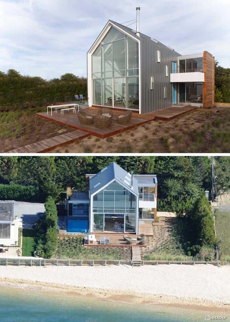 casas de playa 8