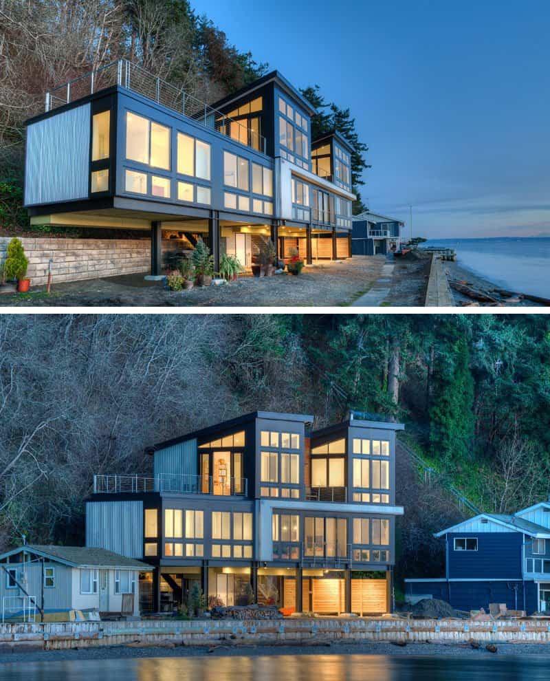 casas de playa 9