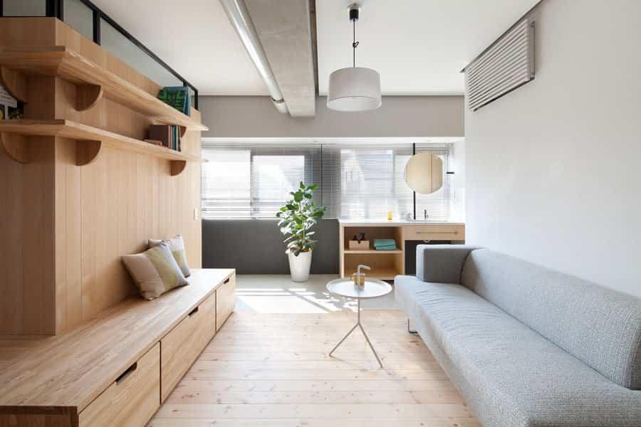 ideas de la arquitectura japonesa 2