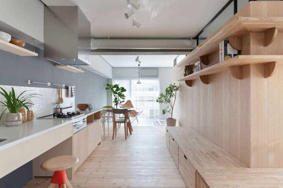 ideas de la arquitectura japonesa 5