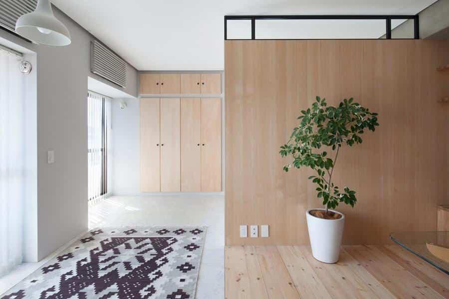 arquitectura japonesa - relax