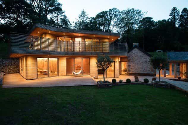 Construir casa con sus propias manos 13