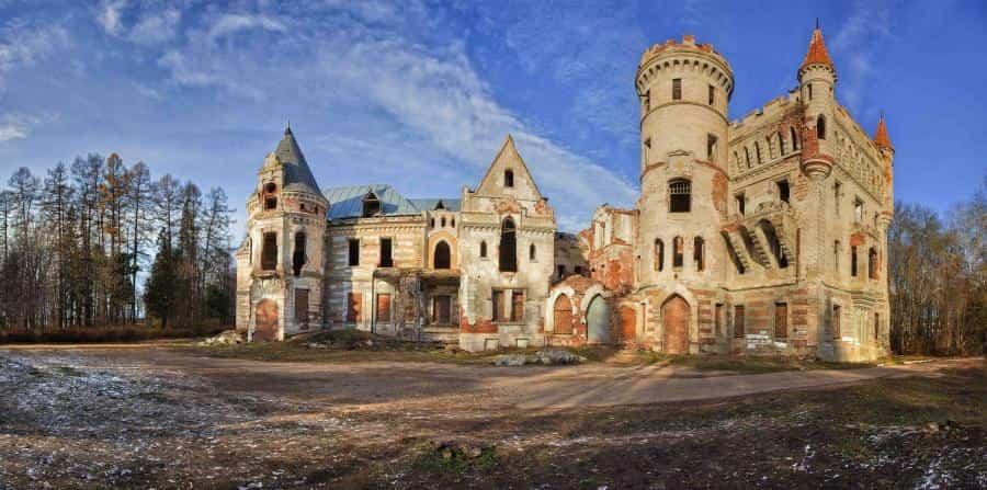 mansiones abandonadas 4