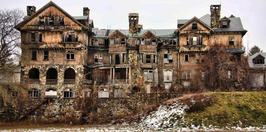 mansiones abandonadas 5