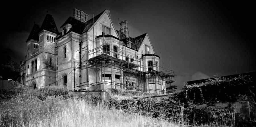 mansiones abandonadas 7